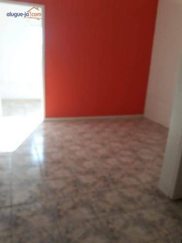 Sala Comercial Para Locação, Bosque Dos Eucaliptos, São José Dos Campos - Sa0303. - Sa0303