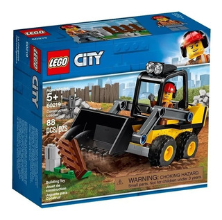 Bloques Lego City Construction Loader 60219 Sryj