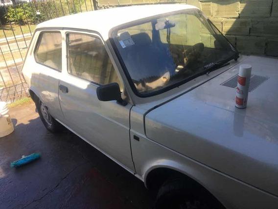 Fiat Brio Coupe