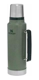 Termo Stanley Acero Inoxidable 1 Litro