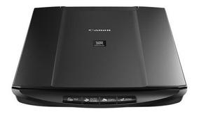 Scanner De Mesa Canon Lide 120