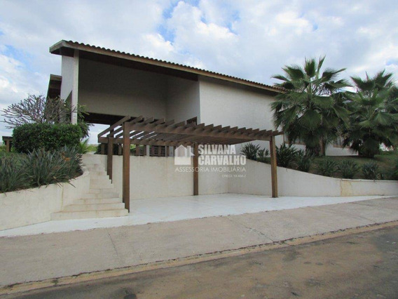 Casa À Venda No Condomínio Bothanica Itu Em Itu - Ca7495