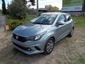 Fiat Plan 100% Argo Precision 1.3 2018 0km Plata