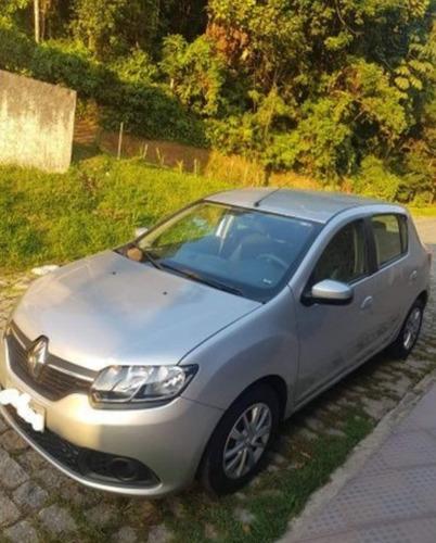 Renault Sandero 2019 1.0 12v Expression Sce 5p