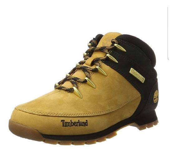 Botas Timberland Originales Caballero Zapatos Hombre Botas