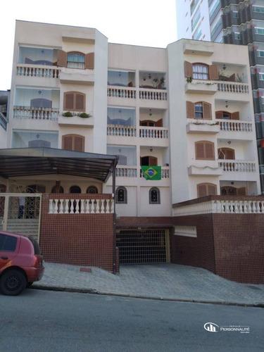 Imagem 1 de 18 de Apartamento Com 2 Dormitórios À Venda, 98 M² Por R$ 435.000,00 - Olímpico - São Caetano Do Sul/sp - Ap0667