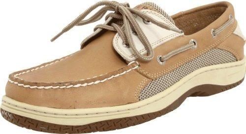 Sperry - Zapato Nautico De 3 Ojales Para Hombre Billfish, B