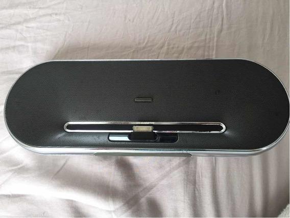 Caixa De Som Portátil Philips iPhone, iPad, iPod