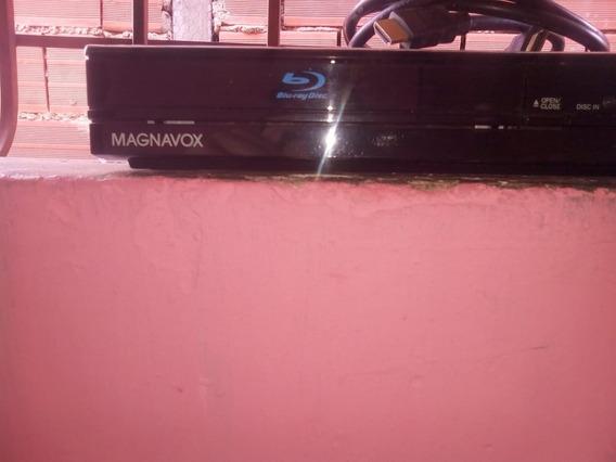 Blu Ray Magnavox