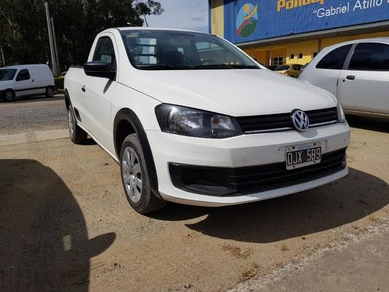 Volkswagen Saveiro 2014 - Gp - Aacc