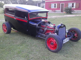 Ford A Hot Rod 1928