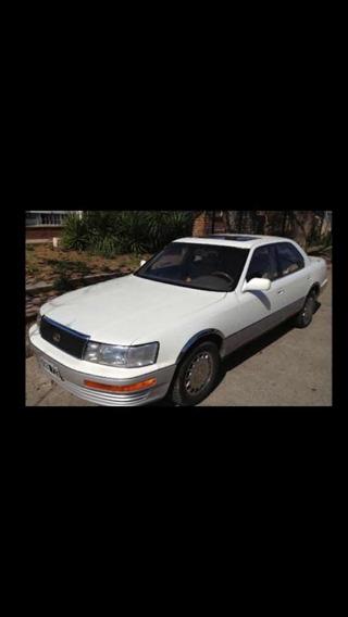 Lexus Ls 4.0 400 1990