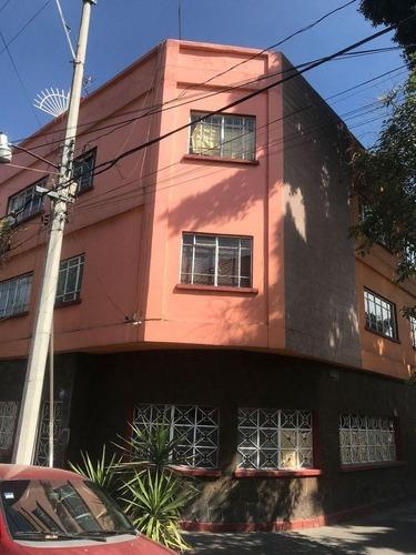 Edificio En Venta En Guadalupe Tepeyac