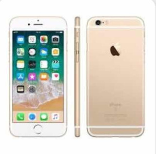 Celular iPhone 6s 64gb Com Nota Fiscal