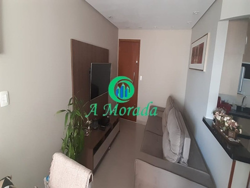 Lindo Apartamento Torre Vila Alzira! - Ap02991 - 69220470