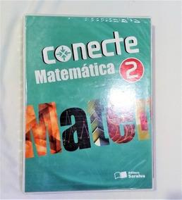 Coleção Conecte Matemática 2