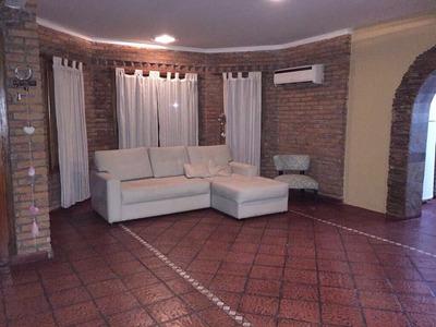 Alquiler Temporario Casa Quinta Gral Rodríguez Con Pileta