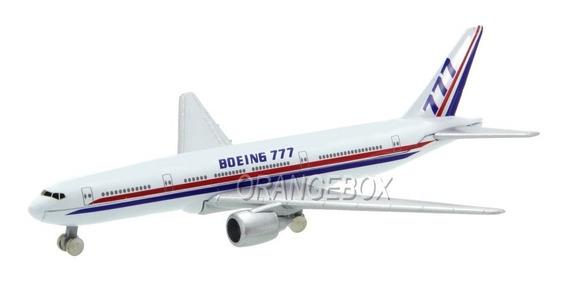 Boeing 777 Welly Wel-98836