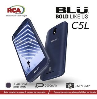 Celular Blu C5l