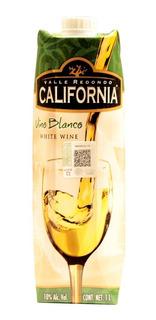 Vino Blanco California Brick 1 Lt