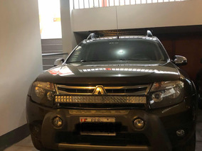 Renault Duster 2000cc 4x4