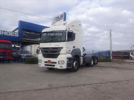 Caminhao Mercedes-benz Mb 2544