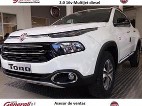 Fiat Toro 2.0 16v Jtd 170cv 4x4 Automatica Pack Premium #ca1