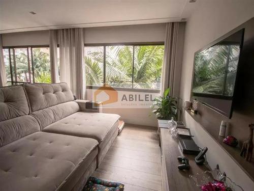 Imagem 1 de 30 de Apartamento Tatuapé - 150m² - 3742