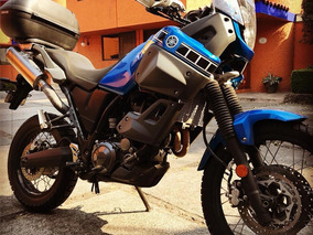 Yamaha Xt 660 Tenere 2013 (full Equipo)
