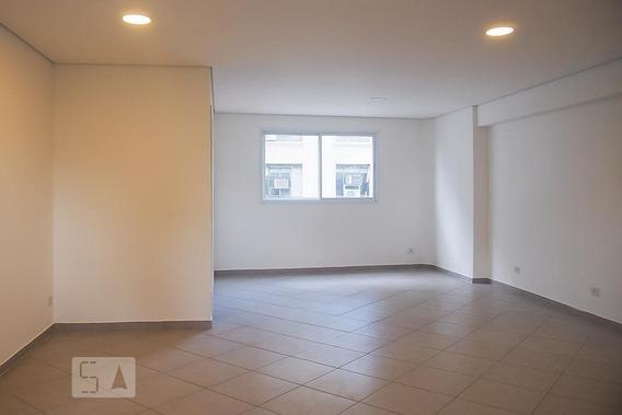 Apartamento Para Aluguel - Centro, 1 Quarto, 51 - 893046067