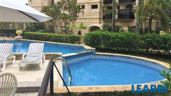 Apartamento - Balneário Cidade Atlântica - Sp - 498220