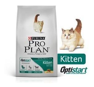 Proplan Gato Kitten (cachorro)  6 Kg  + Envio!