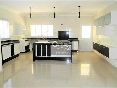 Casa Residencial À Venda, Condomínio Portal De Itaici, Indaiatuba - Ca0156. - Ca0156
