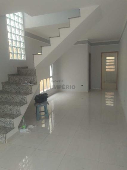 Sobrado Com 3 Dorms, Jardim Paraventi, Guarulhos - R$ 550 Mil, Cod: 4072 - V4072