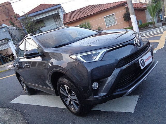 Toyota Rav4 2.0 4x2 16v 2018 - F7 Veículos