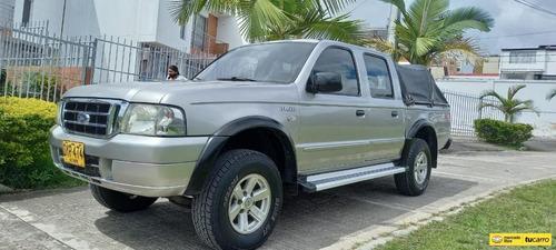 Ford Ranger 2.6 Xl F26ps3 4x4