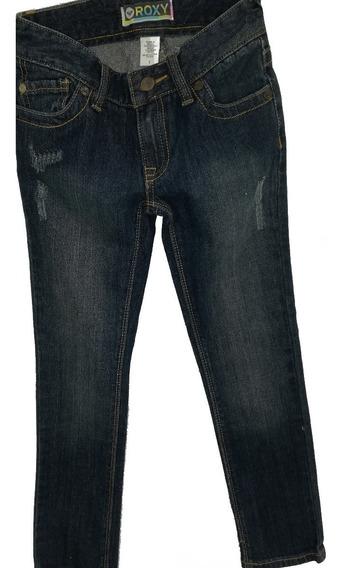 Pantalon Jeans Roxy Niña Nuevos Baratos Originales