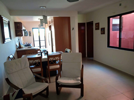 Departamento En Renta San Miguel De Allende - Buenavista, Pie De Gallo