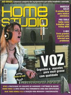 Revista Home Studio 18