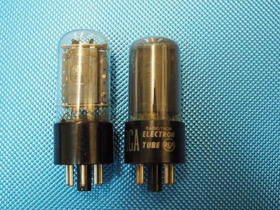 Válvulas Para Rádio - 25l6 - 35l6