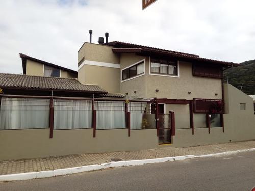 Casa Comercial Na Lagoa Da Conceição - 74788