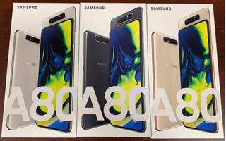 Ventas Al Por Mayor!!! Galaxy A80 - No Ventas Por Unidad