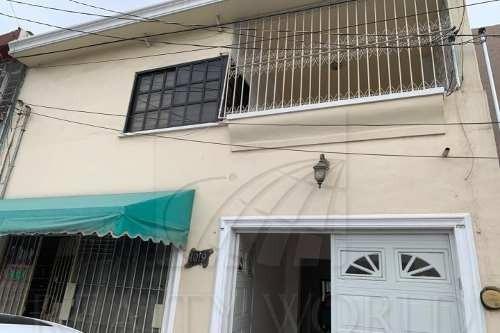 Casas En Venta En De Mayo (f-), Monterrey