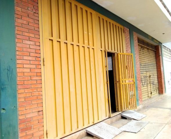 Comercial En Barquisimeto Zona Oeste Flex N° 20-2737 Sp