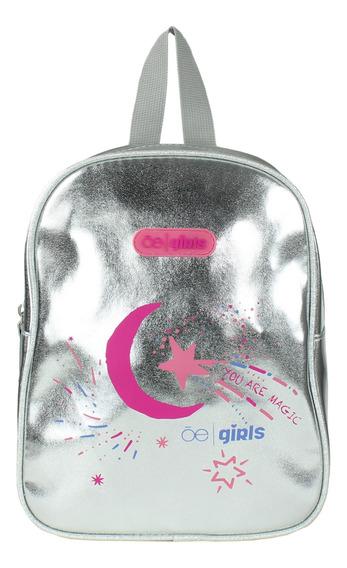 Mochila/mochilas Cloe De Colores Para Niñas - Tienda Oficial
