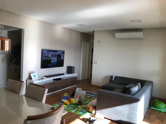 Apartamento Com 4 Dormitórios À Venda, 156 M² Por R$ 920.000,00 - Jardim Das Indústrias - São José Dos Campos/sp - Ap5162