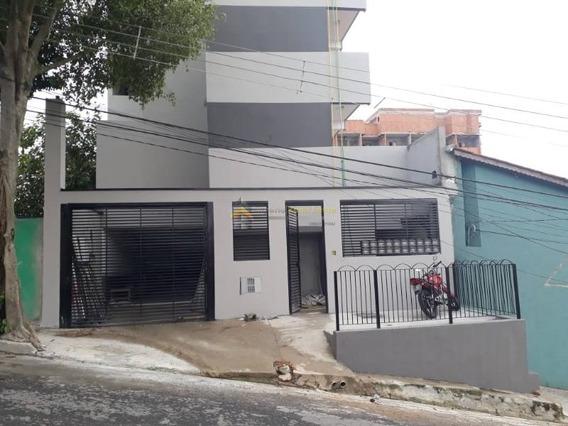 Apartamento Studio Para Locação No Bairro Vila Ré, 2 Dorm, 1 Vagas, 44 M - 3577