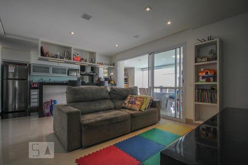 Apartamento À Venda - Vila Andrade, 3 Quartos,  109 - S893123160
