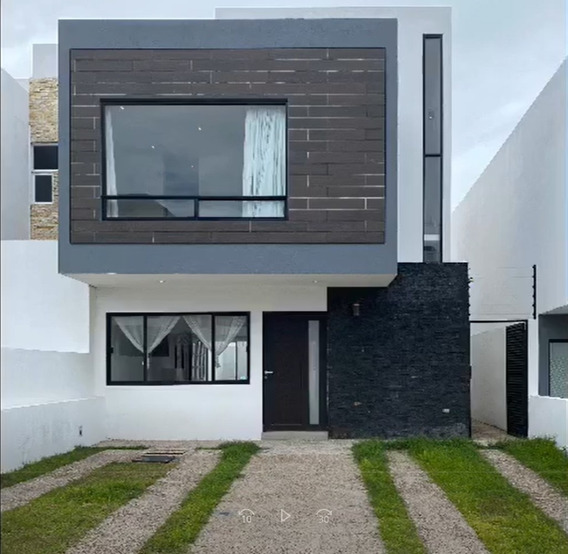 Casa En Renta Amueblada 3 Recámaras, Hermoso Fraccionamiento