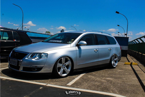 Volkswagen Passat Variant 2.0 Tfsi Comfortline 5p 2009